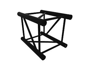 Black truss M390 QTL 500