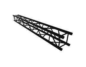 Black truss A290 No. 8279 - 3000 mm