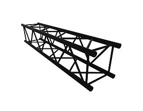 Black truss M390 QTL 2000