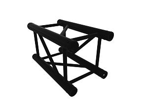 Black truss A290 No. 8274 - 500 mm