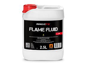 MagicFX Flame Fluid - Red 1 l